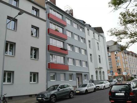 Schöne 1-Zi.-Wohnung sucht ....netten Mieter für gemeinsame Zukunft