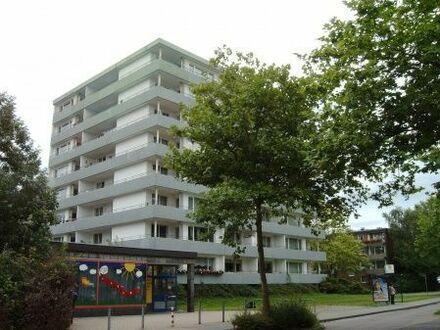 Schöne 3-Zimmerwohnung (WE 11)sucht ...nette Mieter für gemeinsame Zukunft!