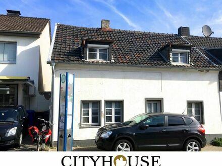 CITYHOUSE: Zentrale Lage von Königsdorf! Großes Grundstück & Garten