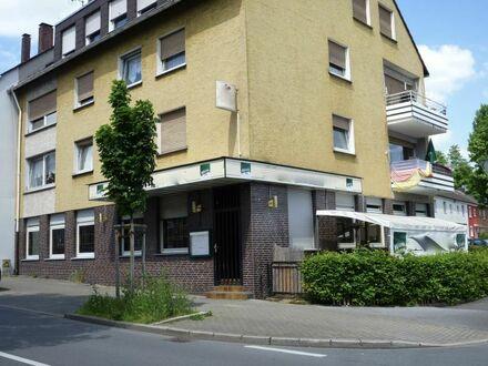 6 Familienwohnhaus mit Gewerbe und Garagenhof in Dortmund
