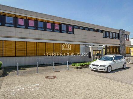 Flexible Büroflächen in Bickendorf