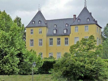 Schloss Alfter - vielfältige Nutzungen möglich