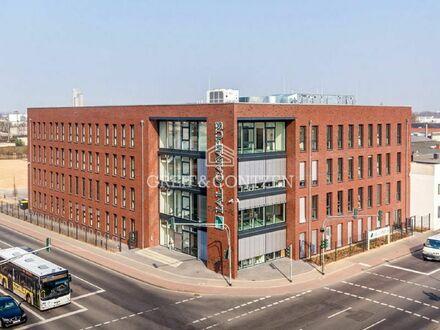 Neubau-Büro-/Schulungsflächen direkt an der S-Bahn
