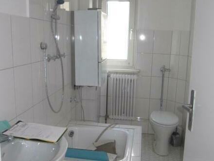 Schöne 2,5-Raum-Wohnung in zentraler Lage 