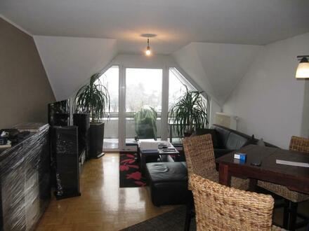 Gut gelegene 3,5-Raum-Wohnung mit Balkon im 3. Obergeschoss zu vermieten! 