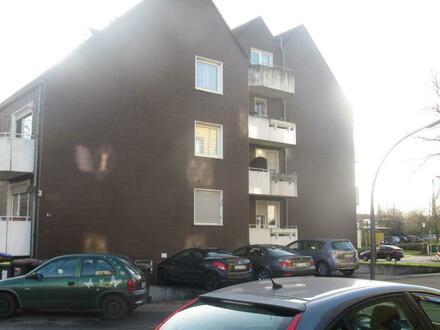3 Raum ETW im Dachgeschoss mit 2 Balkonen und einer Garagen im Zentrum von Castrop-Rauxel