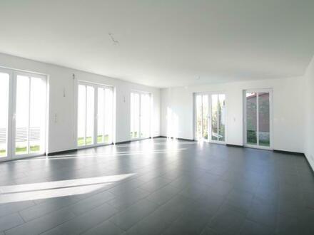 Xanten: Komfort-Wohnung mit Garten & Loggia | gehobene Ausstattung | Stadtmitte * KfW 70 *