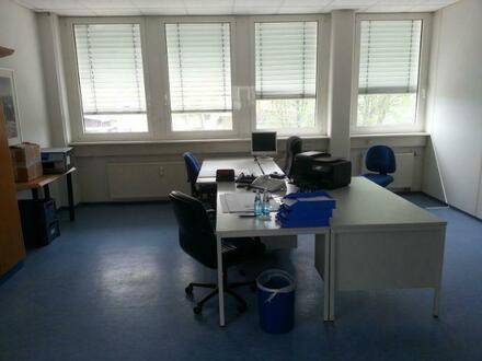 Hochwertige Bürofläche im EG in guter Lage