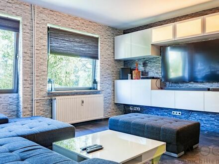 Elegante Etagenwohnung in Wuppertal-Vohwinkel als Top-Kapitalanlage!
