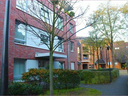 Modern Wohnen mit Sonnenbalkon und Stellplatz in Universitätsnähe