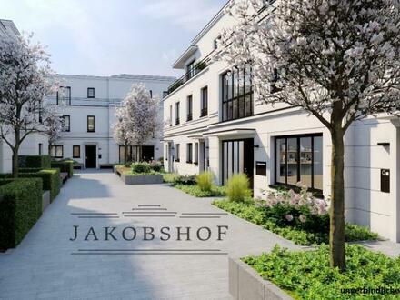 """""""JAKOBSHOF"""" - Gartenvilla mit zwei Terrassen"""