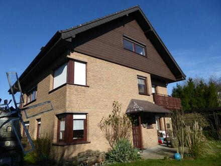 Topgepflegtes Einfamilienhaus mit Einliegerwohnung in beliebter Lage Lüdenscheids