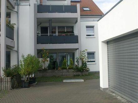 Hervorragend wohnen in zentraler Lage von Hechtsheim