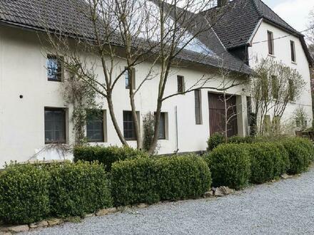 Restauriertes Bauernhaus