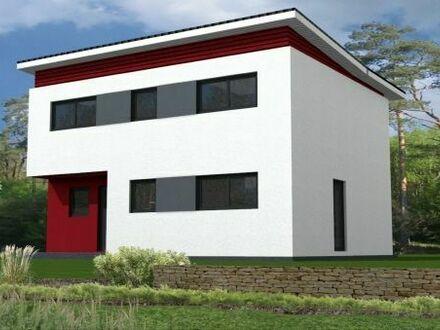 Modernes Einfamlienhaus in Herten Süd