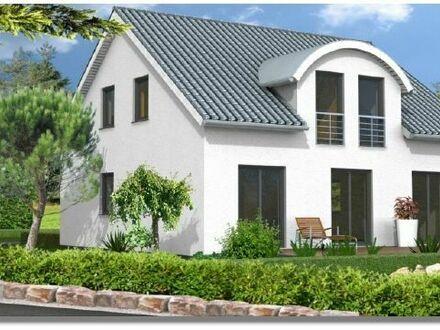 Ideal für die große Familie - Viel Platz, tolles Grundstück!
