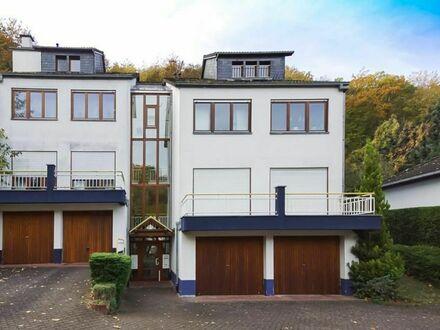 KEINE KÄUFERPROVISION! Ruhige Eigentumswohnung am Waldrand von Bad Neuenahr!