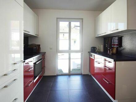 Moderne Wohnung mit Tiefgaragenstellplatz im Zentrum von Bad Neuenahr!