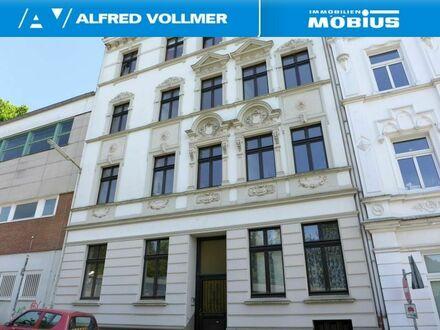 Vermietete Kapitalanlage in der Elberfelder Nordstadt