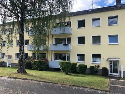 Helle + freundliche 1. OG Wohnung mit Gartennutzung Zentral und ruhig