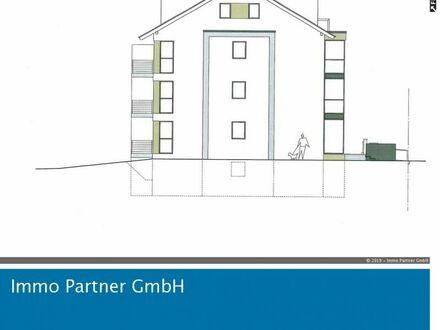 Erstbezug der Wohnung Nr. 5 im 2. OG/DG - Neubau/Fertigstellung in 2018 in Philippsburg
