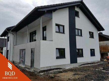 Wohnung in neuem ZFH in gehobener Ausstattung