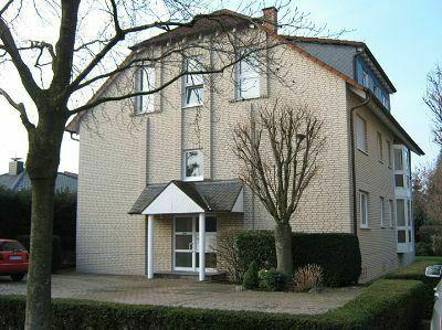 Helle, freundliche Wohnung in zentraler Lage von Bad Sassendorf