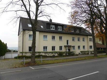 großzügige Eigentumswohnung in Wuppertal-Barmen/ Bereich Toelleturm