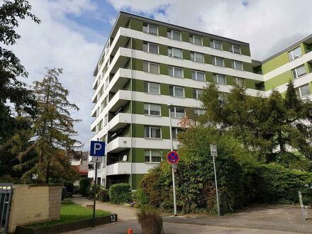 2 ZKDB-Wohnung mit Balkon Nähe Innenstadt Düren