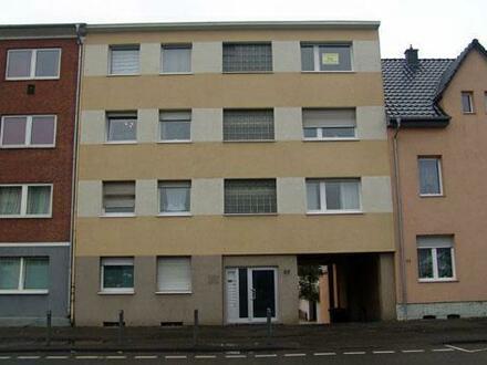 2 ZKnDB-Wohnung - nur für Einzelperson - in Düren