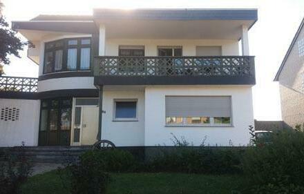 2 ZKDB-Erdgeschosswohnung mit kl. Terrasse - nur für Einzelperson - in Langerwehe-Merode