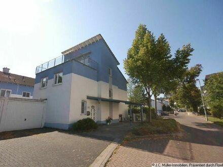 Modernes Architektenhaus im beliebten Stadtteil von Koblenz - Karthause