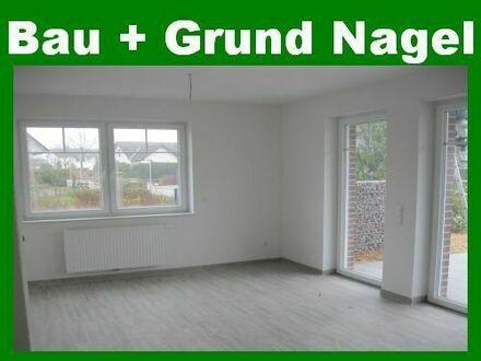 Erdgeschosswohnung mit Terrasse, Kaminanschluss, Carport etc. im Ortsteil Oesterweg. Einbauküche möglich!
