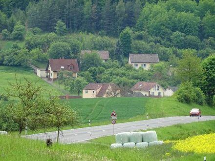 """Attraktives Baugrundstück in Bad Kissingen """"Hier möchte ich wohnen"""""""
