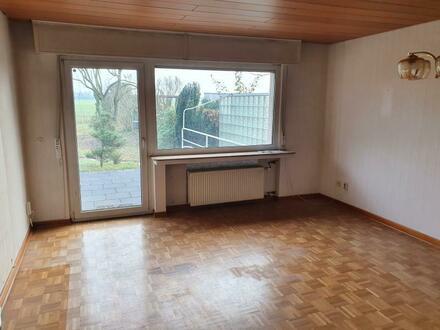 ***3 Zimmer-ETW mit Garten in Porz-Zündorf***
