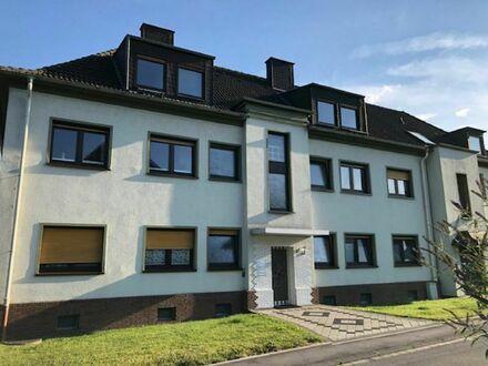 Wohnung mit Süd-Loggia im Südwesten von Dortmund im Grünen von Salingen / Eichlinghofen!
