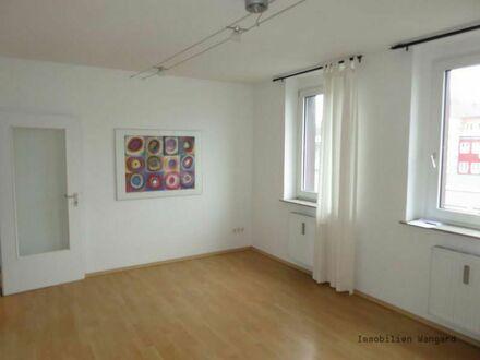 Wohnung in guter Citylage am Ostenhellweg, Nähe des früheren Kunstmuseums!