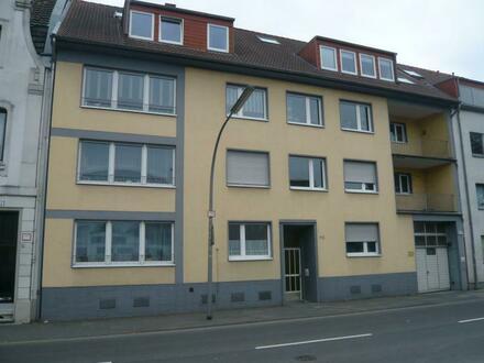 Vermietete Eigentumswohnung als Kapitalanlage in Köln-Poll
