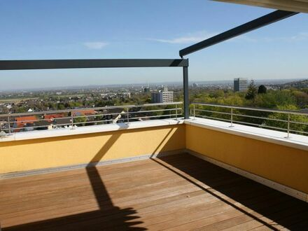 Großzügige, komplett renovierte Büroräume in zentraler Lage von Bonn-Duisdorf/Hardtberg
