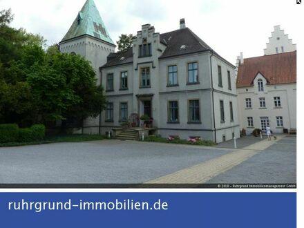 Schöne Dachgeschosswohnung mit Stellplatz auf dem beliebten Dortmunder Rittergut!
