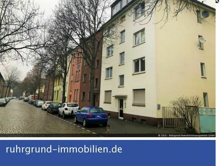 Top-Investment! Renovierte Single-Wohnung in DU-Meiderich