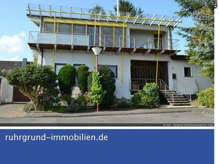 Preisreduzierung: 1-2 Familienhaus in bester Lage von Geisecke !!! (360°- Rundgang)
