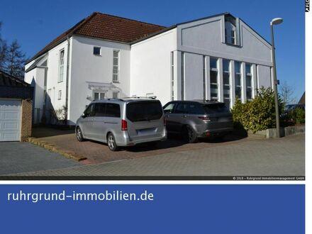 Exklusives Einfamilienhaus mit Einliegerwohnung in Syburg!