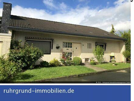 Rarität! Exklusives EFH mit Einliegerwohnung & gr. Garage in Wichlinghofen