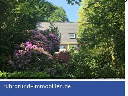 Besonderes Einfamilienhaus mit großzügiger Raumaufteilung zu verkaufen!
