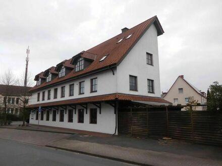 Wohn- / Geschäftshaus - Umbauplanung in Dissen !