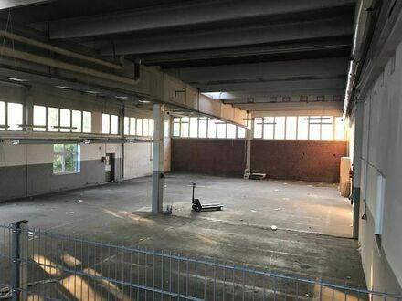 Lagerhalle und Büro in GT - Avenwedde !