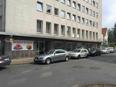 Spindelstraße - Großes Ladenlokal!