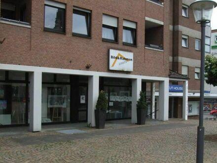 Brackwede zentral: großes Ladenlokal!