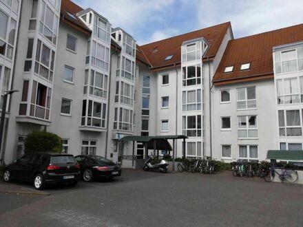 RESERVIERT ! Schönes Appartment am Nordpark !